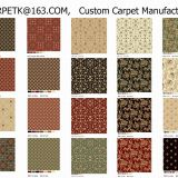 China custom make carpet, China commercial carpet, China residential carpet, China home carpet