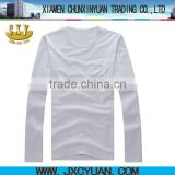 Men's long sleeve shirts clothing made in china