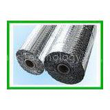High Reflective Aluminium Foil Bubble Insulation Silver Foil