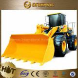competitive price XCMG 5ton wheel loader for sale ZL50GN