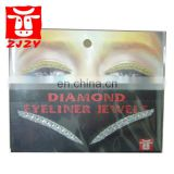 2013 Self Adhesive Eye Jewelry Tattoo (ZY3-074)