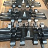 Kobelco P&H7035 track shoe  track pad track plate for crawler crane undercarriage parts Kobelco P&H7050