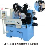 Circular saw blade grinding machine/TCT saw blade grinding machine/Grinding machine manufacturer/Grinding machine