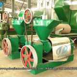 Mini palm kernel oil expeller machine for home use