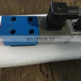 Rexroth hydraulic proportional directional control valve