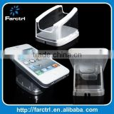 100% secure no easy to fall Hight Quality mobile phones display Acrylic mobile phone display stand