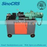 China Supplier new product rebar thread rolling machine price used thread rolling machine