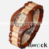The chronograph watch,the luxury watch,thet largest bamboo watch marke in china