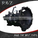 2015 new design high quality manual transmission gearbox assembly