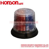 1W or 3W 24V Led hot ambulance warning beacon Magnetic or bolt mounting HTL-119