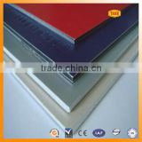 plywood wall panel aluminum composite panels (ACP )/sandwich panels different specification factory