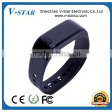 selling cheap products in alibaba tw64 smart bluetooth bracelet/drinking alarm/fitness tracker,cicret smart bracelet 2015