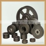 2015 new-style custom carbon steel v belt pulley from China suppliers