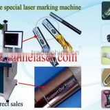China 2015 portable fiber laser marking machine Brand new portable fiber laser marking high quality