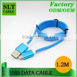 SLT High quality fast charging mobile phone security cables