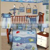 newborn christmas bedding sets baby boys