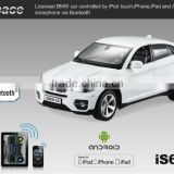 iS670 Great fun! toy iphone controlled licensed car toys by ios and android devices for kids