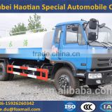 Light Duty 5000L/6000L/8000L water sprinkler tank truck 4X2 for road cleaning/water transporting/city construction
