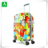 Guangdong Supplier ABS Plastic Vacuum Formed Suitcase Cover With Shenzhen Blister Factory