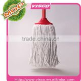 Used household popular cotton mop floor cleaning Handle Available ,VB309