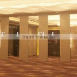 mdf wall cladding folding wall systems folding door partition for banquet hall