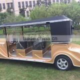 6-8 Seater Electric Battery Operated Classic Cars manufacturer