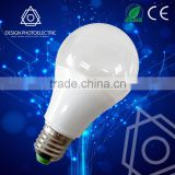 360 degree liquid cooling system CooLED NOT HEAT SINK UL/CE/RoHS/ErP approval A60 E27 led bulb light
