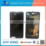 China gold supplier mobile phone for blackberry Z10 lcd with digitizer