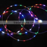 LED lighting up the hula hoop In the market the latest products - Hula Hoop Products - Hula Hoop Innovative products to warm up