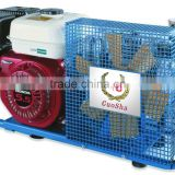high pressure air compressor for breathing air