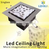 led block light led canopy light led street light led ceiling light led high bay light with ce rohs approved