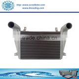 Freightliner parts/ charge air cooler /truck intercooler for freightliner