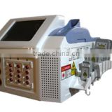 Touch Screen Pro Price Lipo Cold Laser Dual Wavelength 650nm 980nm Cold Laser Fda Approved