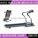 treadmill mould,running exercise treadmill machine injection mold