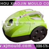 china mould supplier for vacuum cleaner ,handheld vacuum cleaner mould,home appliance mould