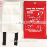 Fiberglass Fireproof/Firefighting/Fire Insulation/fire extinguish blanket