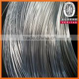 High Tensile Strength Stainless Steel Wire for fishing instruments