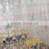 producted shower curtain set with hook manufacturer