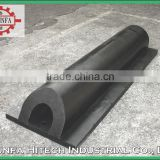 D Type Marine Rubber Fender