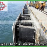 High Performance Marine Type Ship Rubber Fender