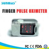 FDA CE approved home use oled portable spo2 sensor handheld child/pediatric/neonatal/infant pulse oximeter manufacturer