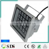 LED floodlight led 20W IP66 High Power 20pcs Blue led floodlight