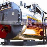 Best sale gas/oil steam boiler for EPS production line                                                                         Quality Choice