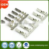 High quality stainless steel terminal end,stainless steel crimp cable terminal