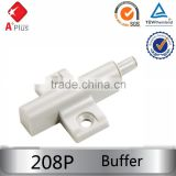 208P Soft close hydraulic cabinet door damper