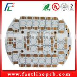 Aluminum based copper clad pcb board for LED lightings