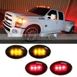 High quality CE,E4 12V car accessories shops side marker lights for For d F350 all models