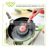 Factory cheap Wash the dishes pot brush Colour pot brush wholesale                                                                         Quality Choice