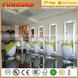 Fashion Salon Display Furnitures,Hair Shop Decoration,Shopfitting Service                                                                         Quality Choice
