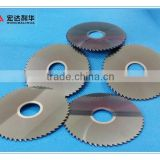 Tungsten carbide blades tipped large circular saw blade for wood and aluminum cutting for grooving/wood cutting saws